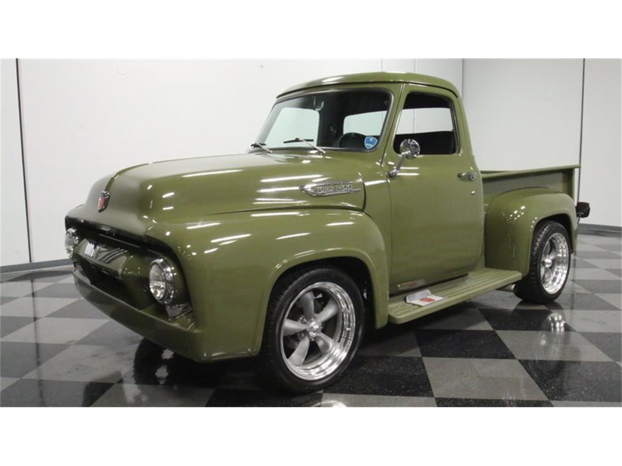 1954 Ford F100 for sale in Lithia Springs, GA – photo 6