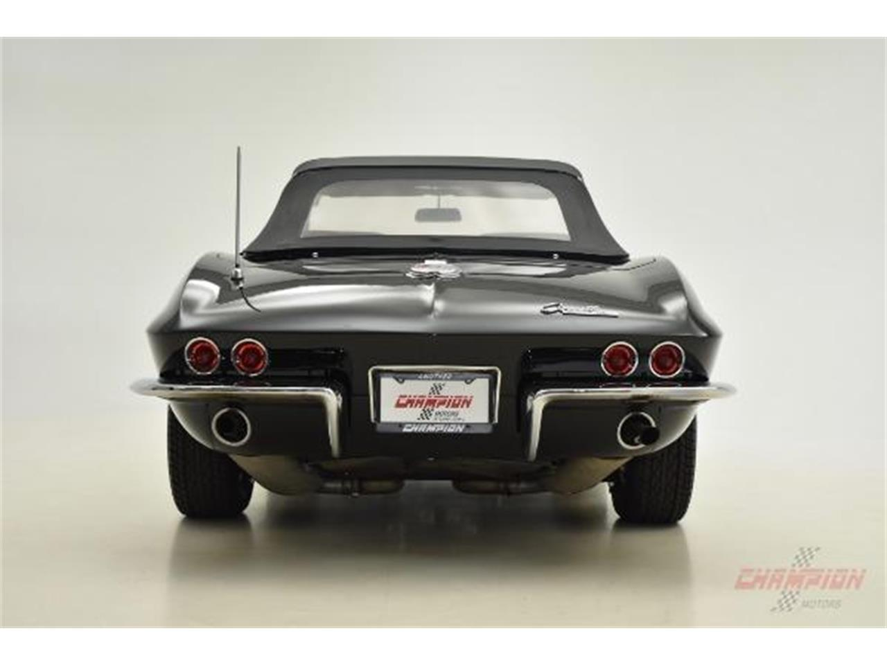1963 Chevrolet Corvette for sale in Syosset, NY – photo 34