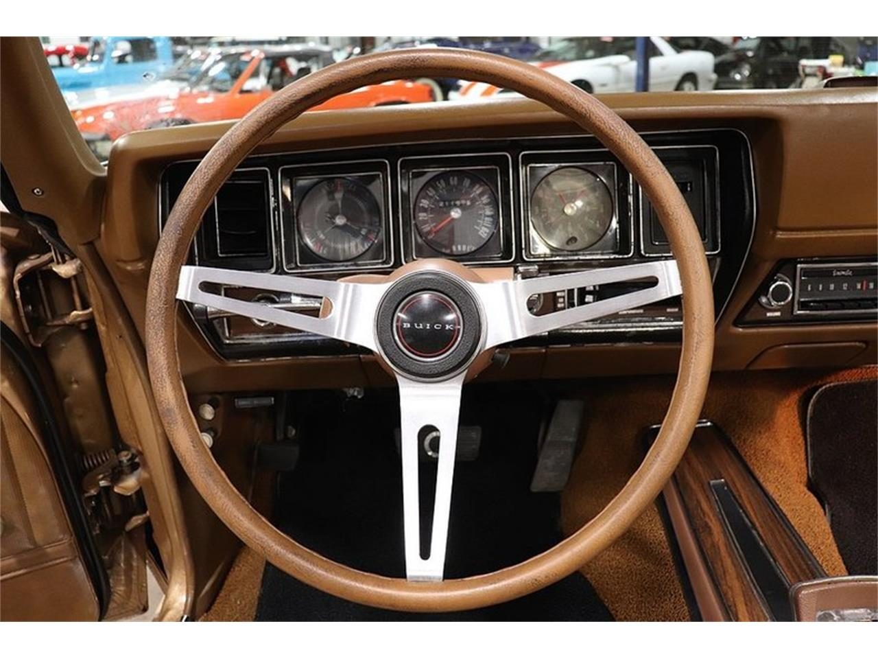 1972 Buick Gran Sport for sale in Kentwood, MI – photo 12