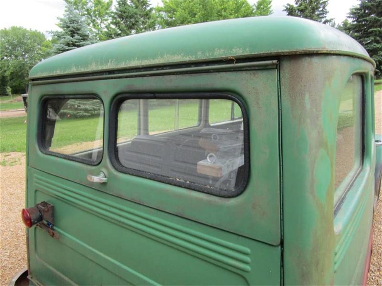 1950 Willys Jeep for sale in Stanley, WI – photo 27