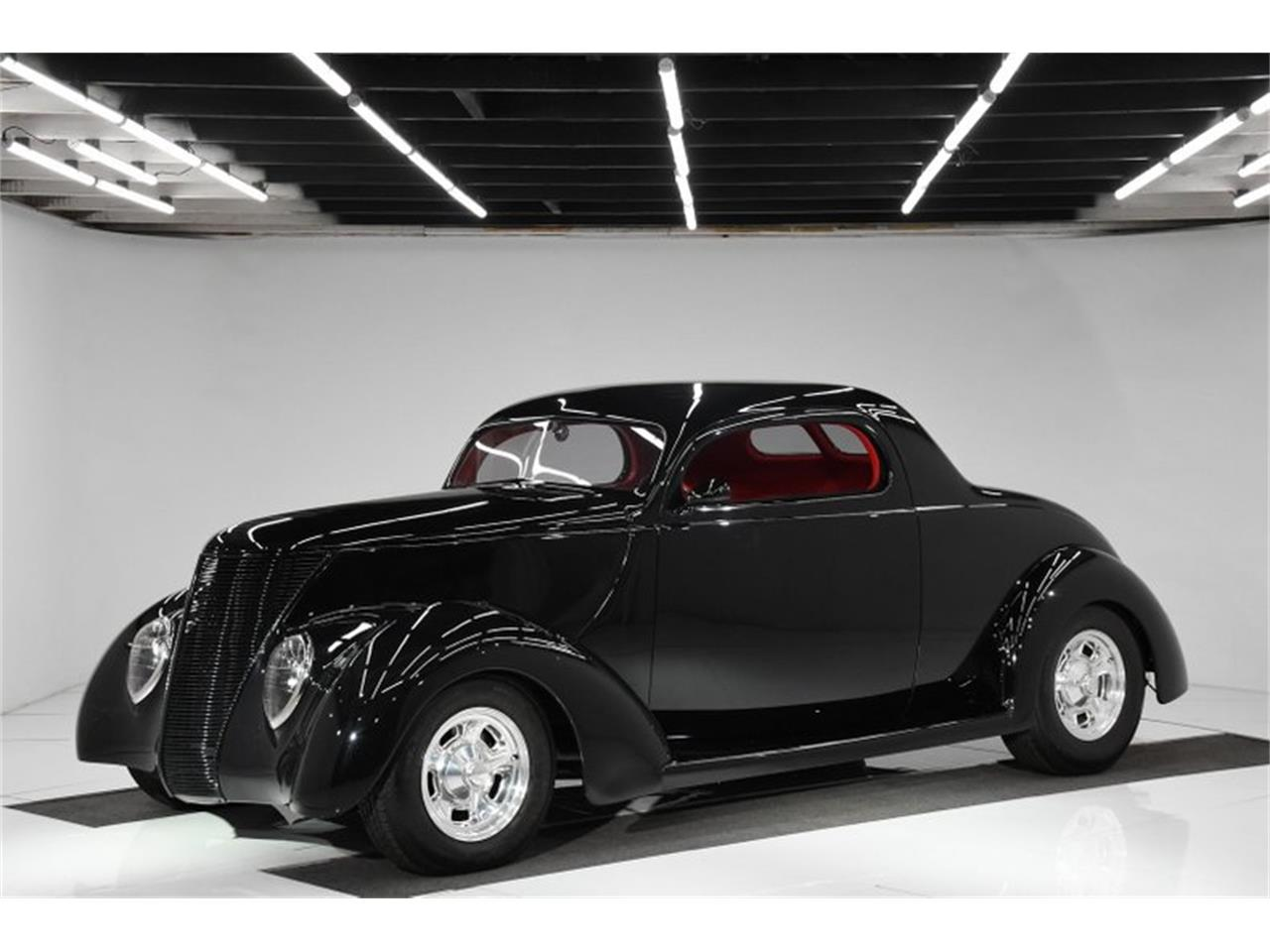 1937 Ford Custom for sale in Volo, IL – photo 15