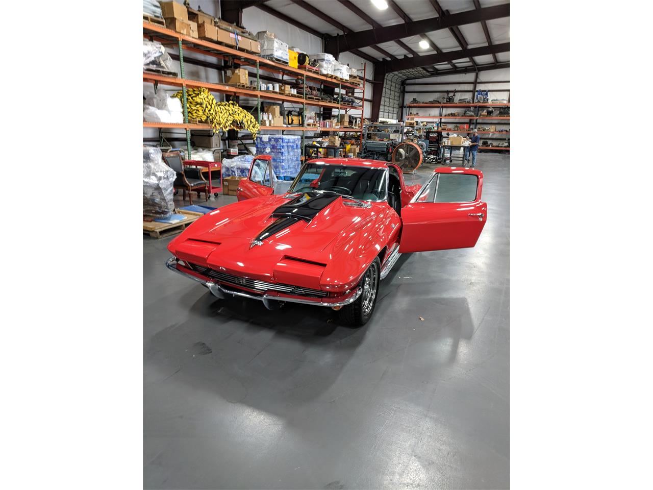 1963 Chevrolet Corvette for sale in Houston, TX