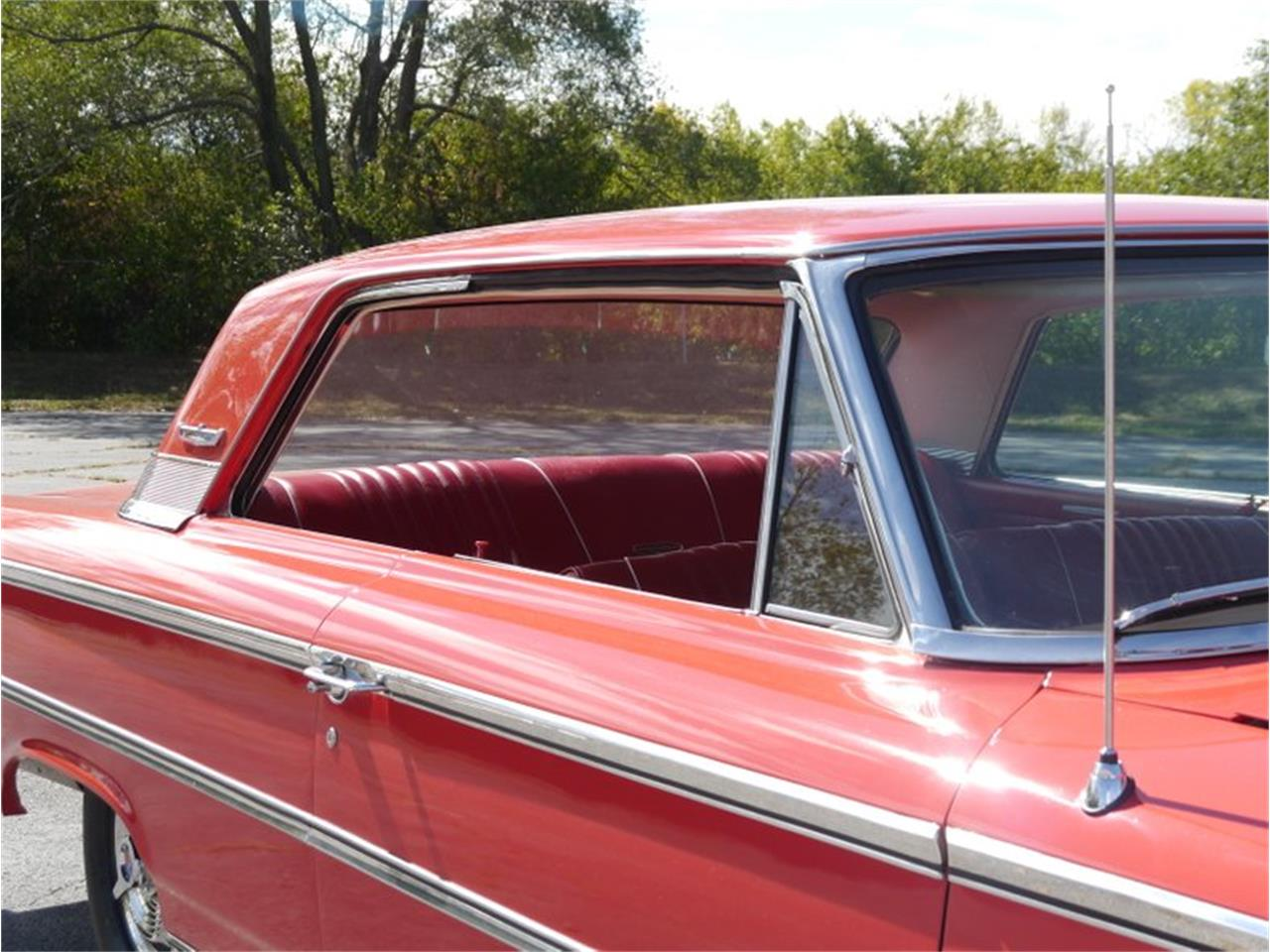 1963 Ford Galaxie 500 for sale in Alsip, IL – photo 61