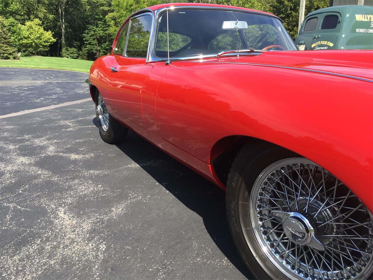 1967 Jaguar E-Type for sale in Monclova, OH – photo 4