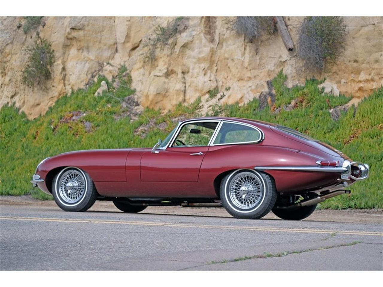 1967 Jaguar E-Type for sale in San Diego, CA – photo 11