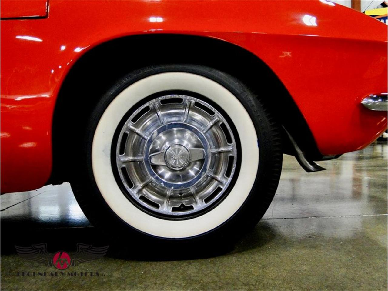 1961 Chevrolet Corvette for sale in Beverly, MA – photo 66