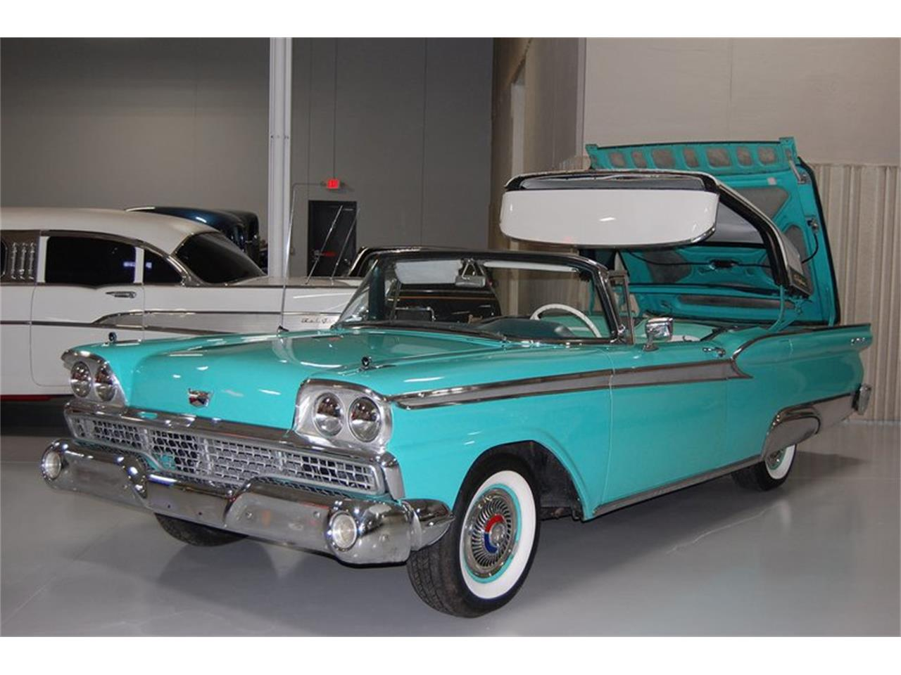 1959 Ford Skyliner for sale in Rogers, MN – photo 13