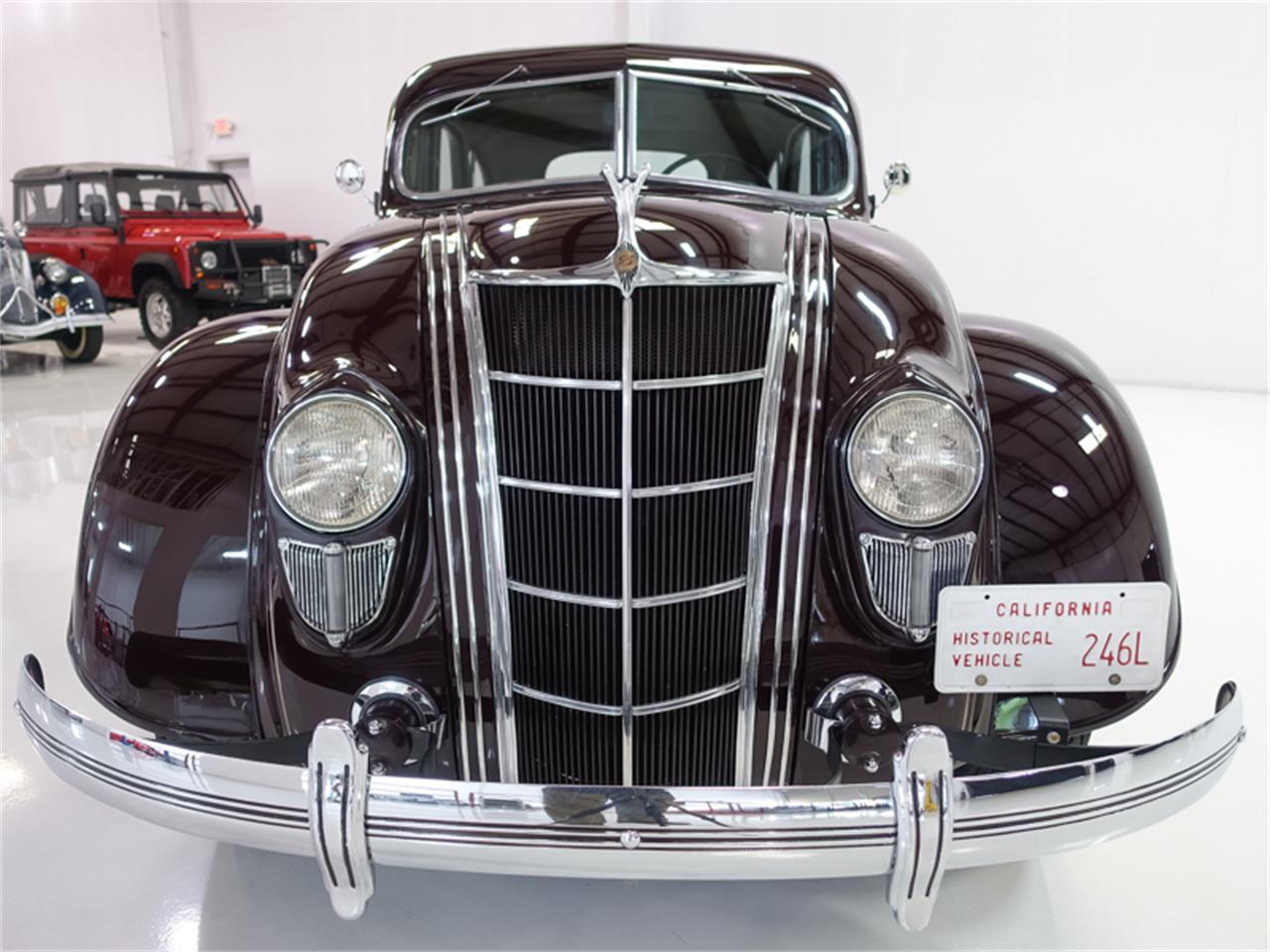 1935 Chrysler Airflow for sale in St. Louis, MO – photo 4