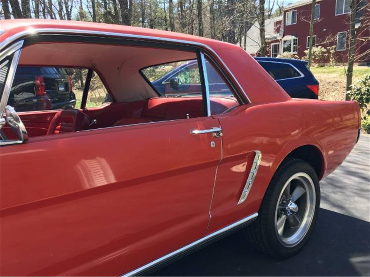 1965 Ford Mustang for sale in Cadillac, MI – photo 10