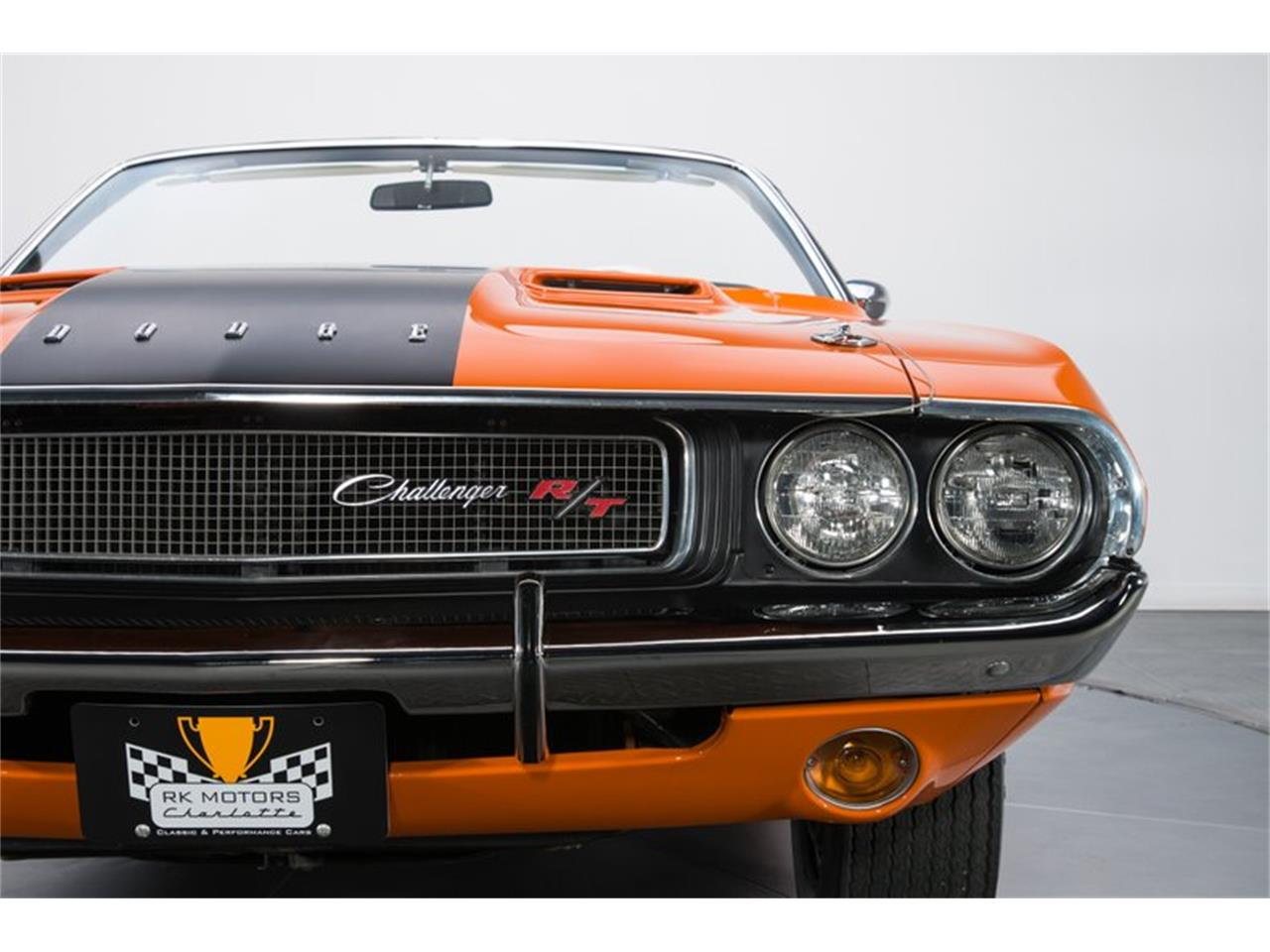 1970 Dodge Challenger R/T for sale in Charlotte, NC – photo 22