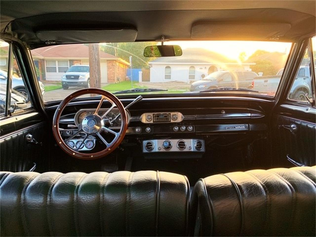 1963 Chevrolet Chevy II Nova SS for sale in Metairie, LA – photo 16