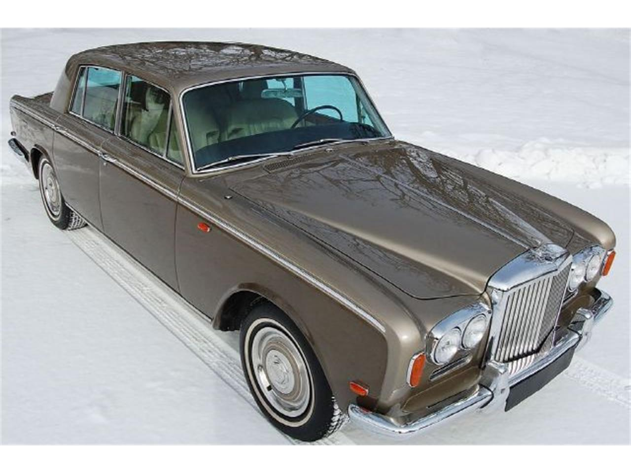 1973 Rolls-Royce Silver Shadow for sale in Carey, IL – photo 32