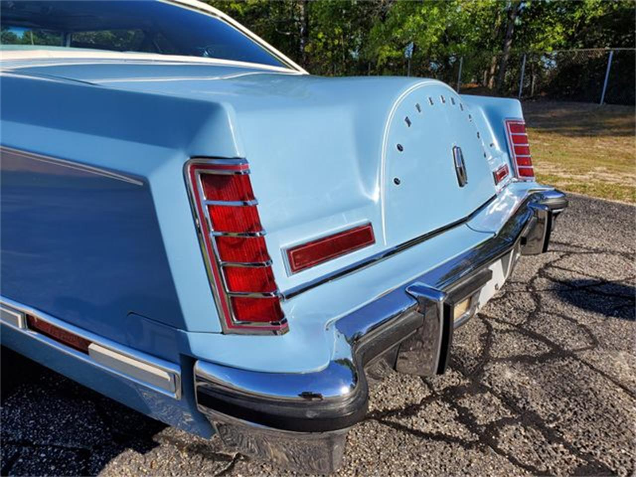 1979 Lincoln Continental for sale in Hope Mills, NC – photo 47