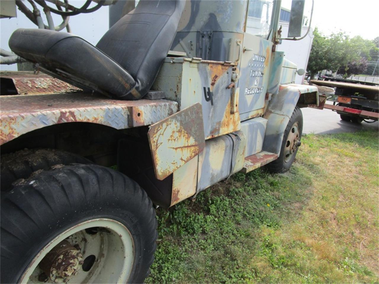 1951 REO Truck for sale in Middletown, CT – photo 6