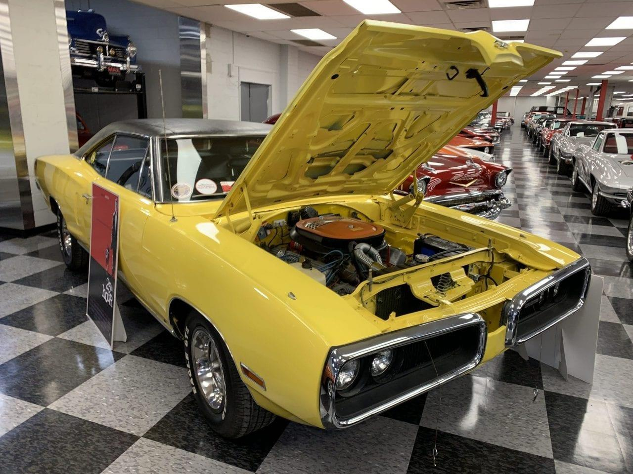 1970 Dodge Coronet for sale in Pittsburgh, PA – photo 12