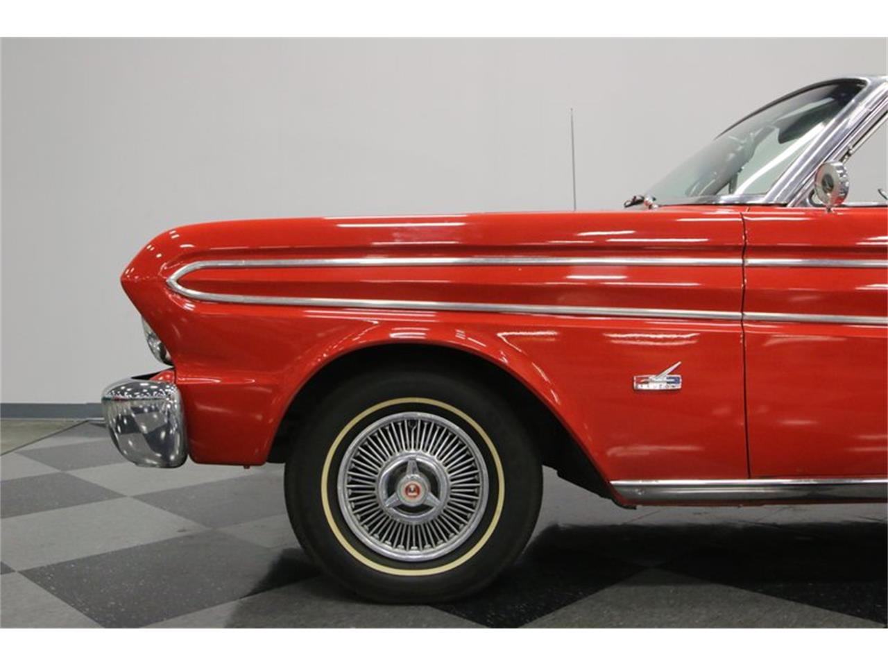 1964 Ford Falcon Futura for sale in Lavergne, TN – photo 27