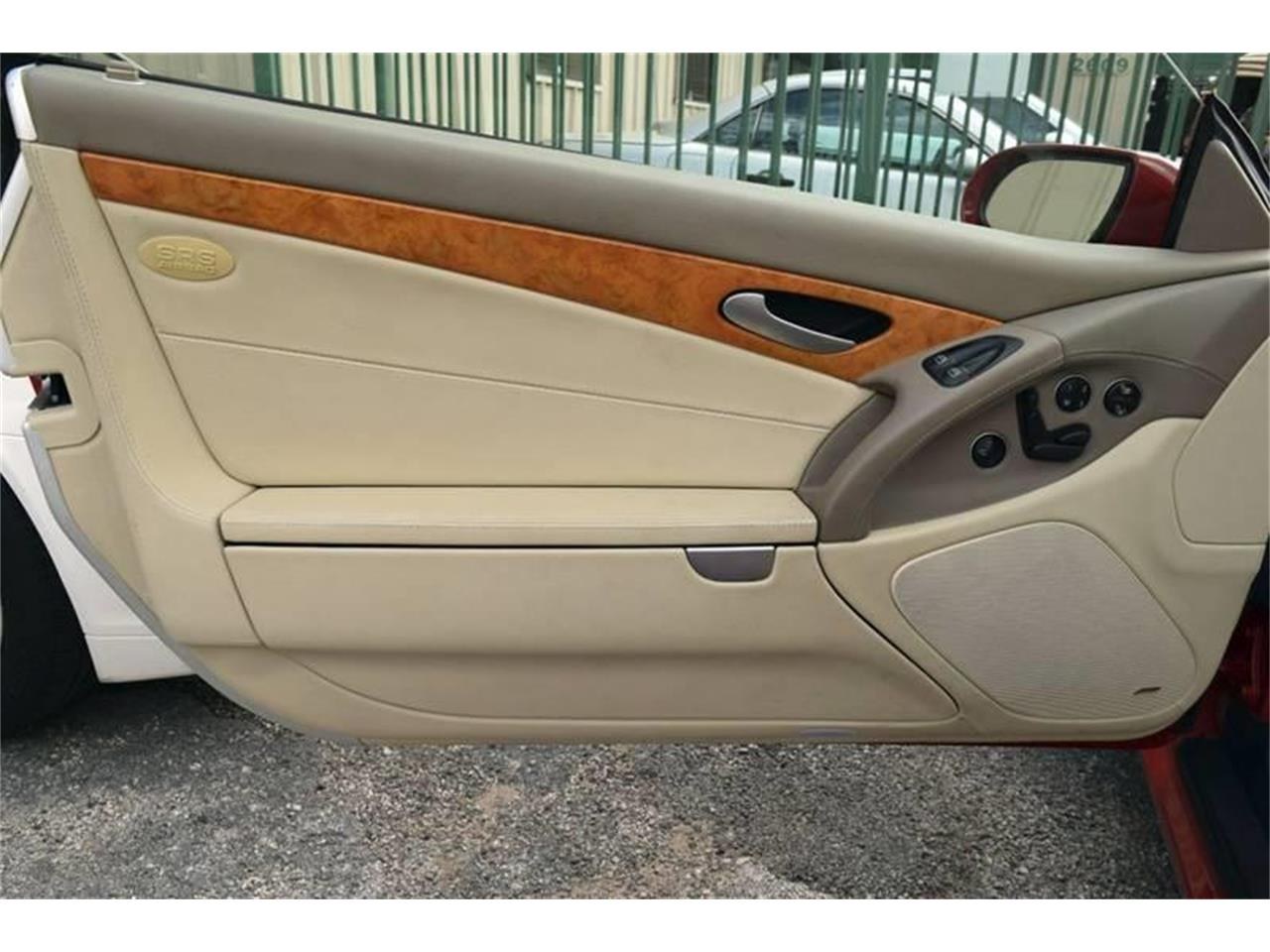 2008 Mercedes-Benz SL-Class for sale in Fort Worth, TX – photo 15