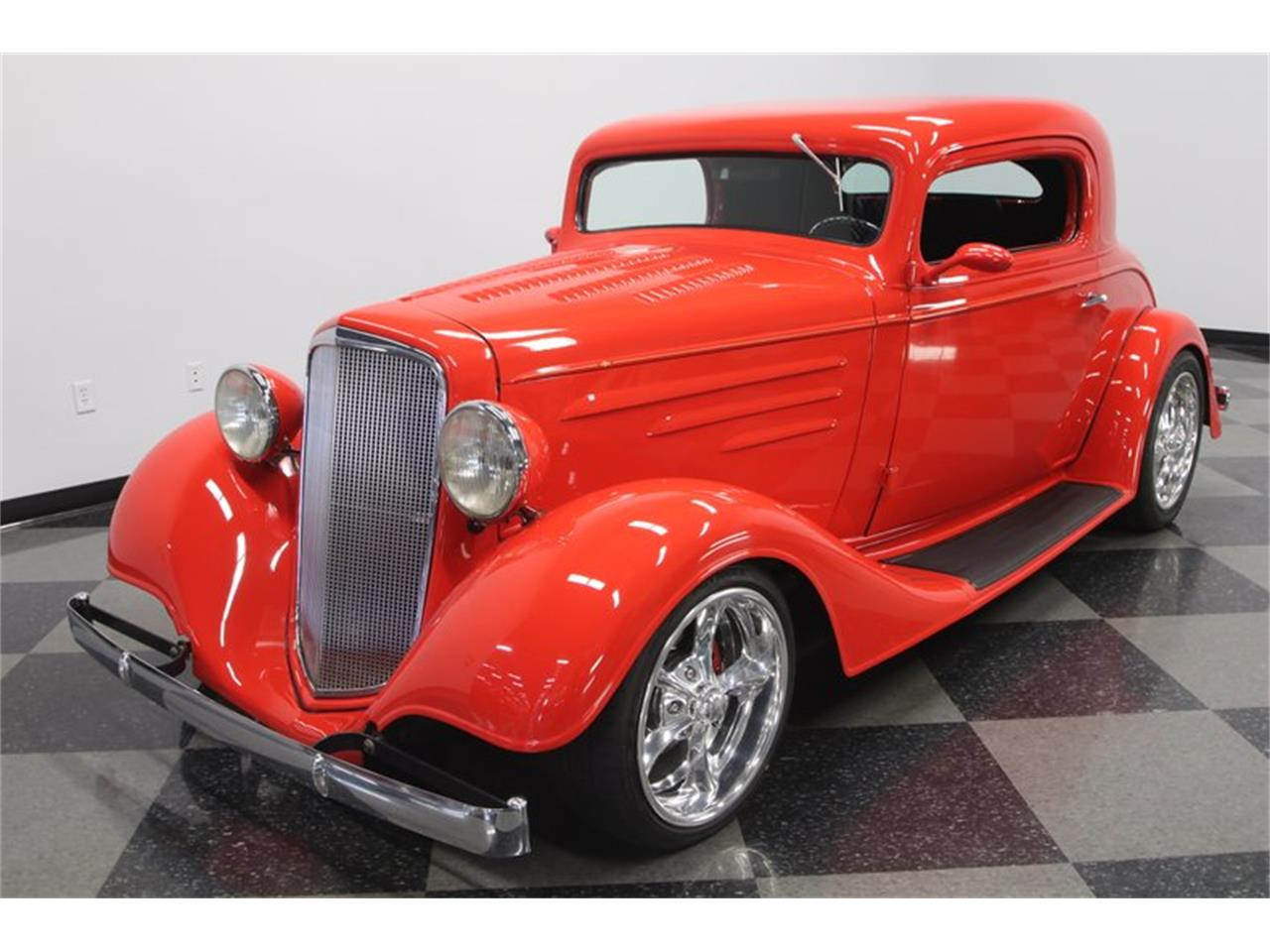 1934 Chevrolet 3-Window Coupe for sale in Lutz, FL – photo 5