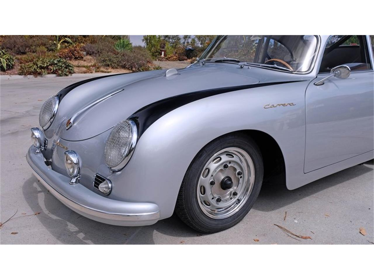 1957 Porsche 356 for sale in San Diego, CA – photo 82