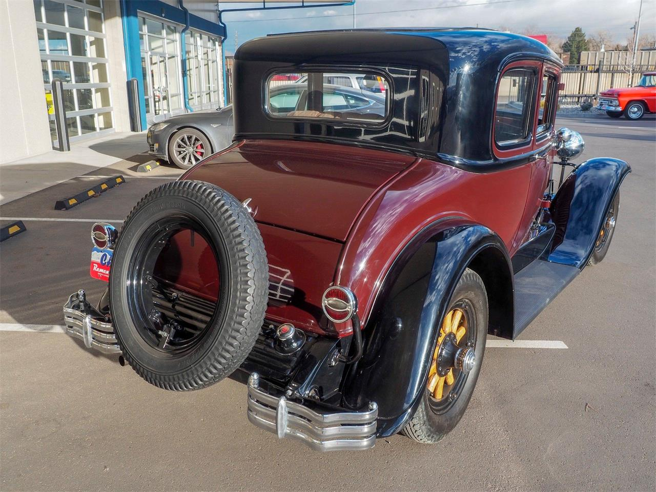 1931 Buick Coupe for sale in Englewood, CO – photo 18
