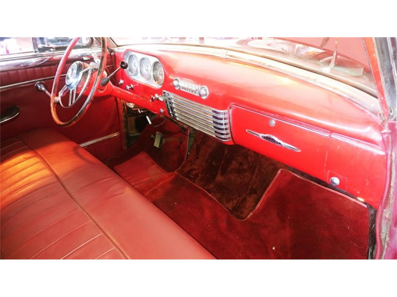 1951 Packard 250 for sale in Saratoga Springs, NY – photo 6