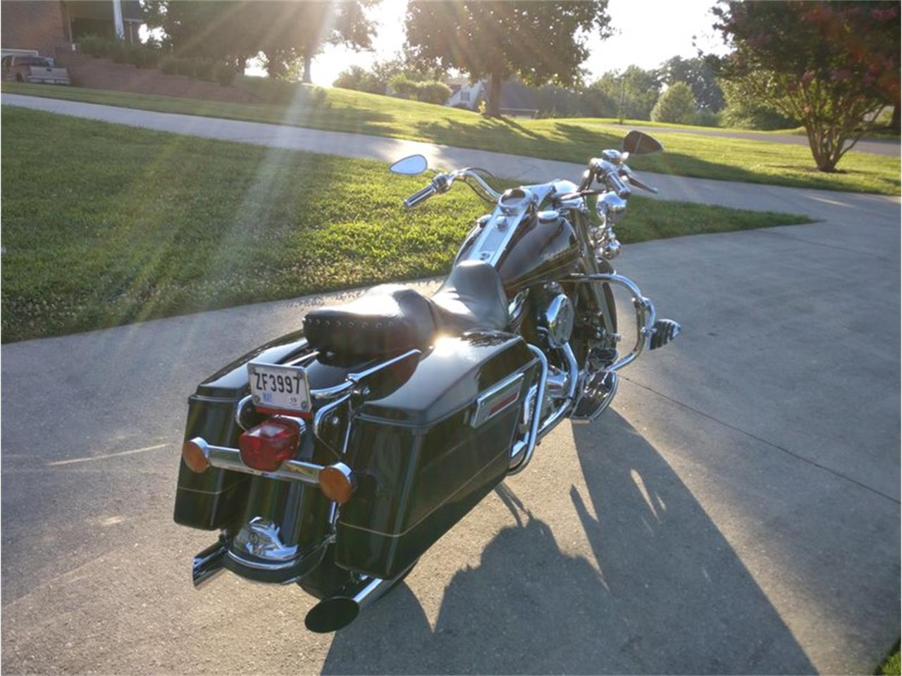 1998 Harley-Davidson Road King for sale in Cookeville, TN – photo 6