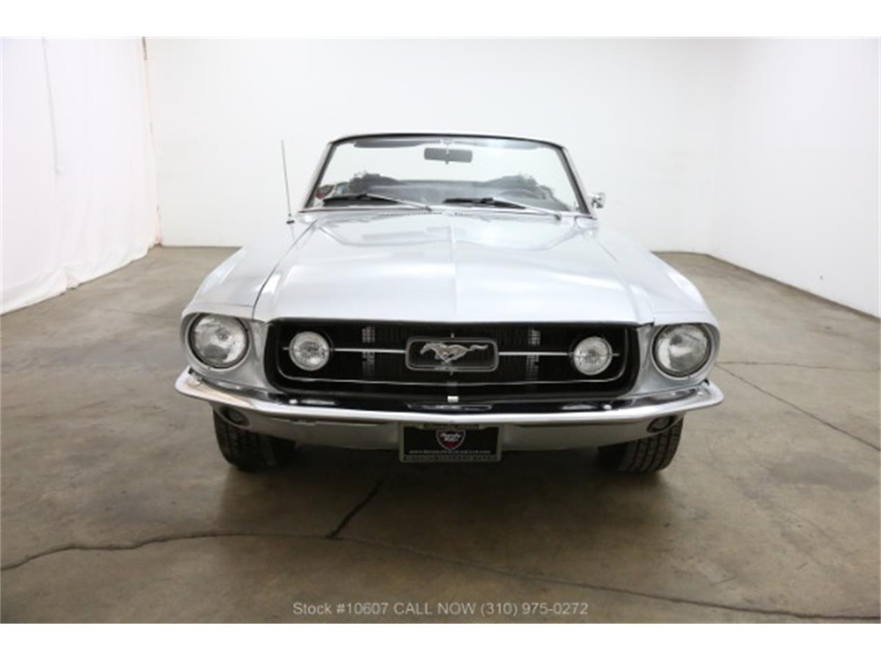1967 Ford Mustang for sale in Beverly Hills, CA – photo 2