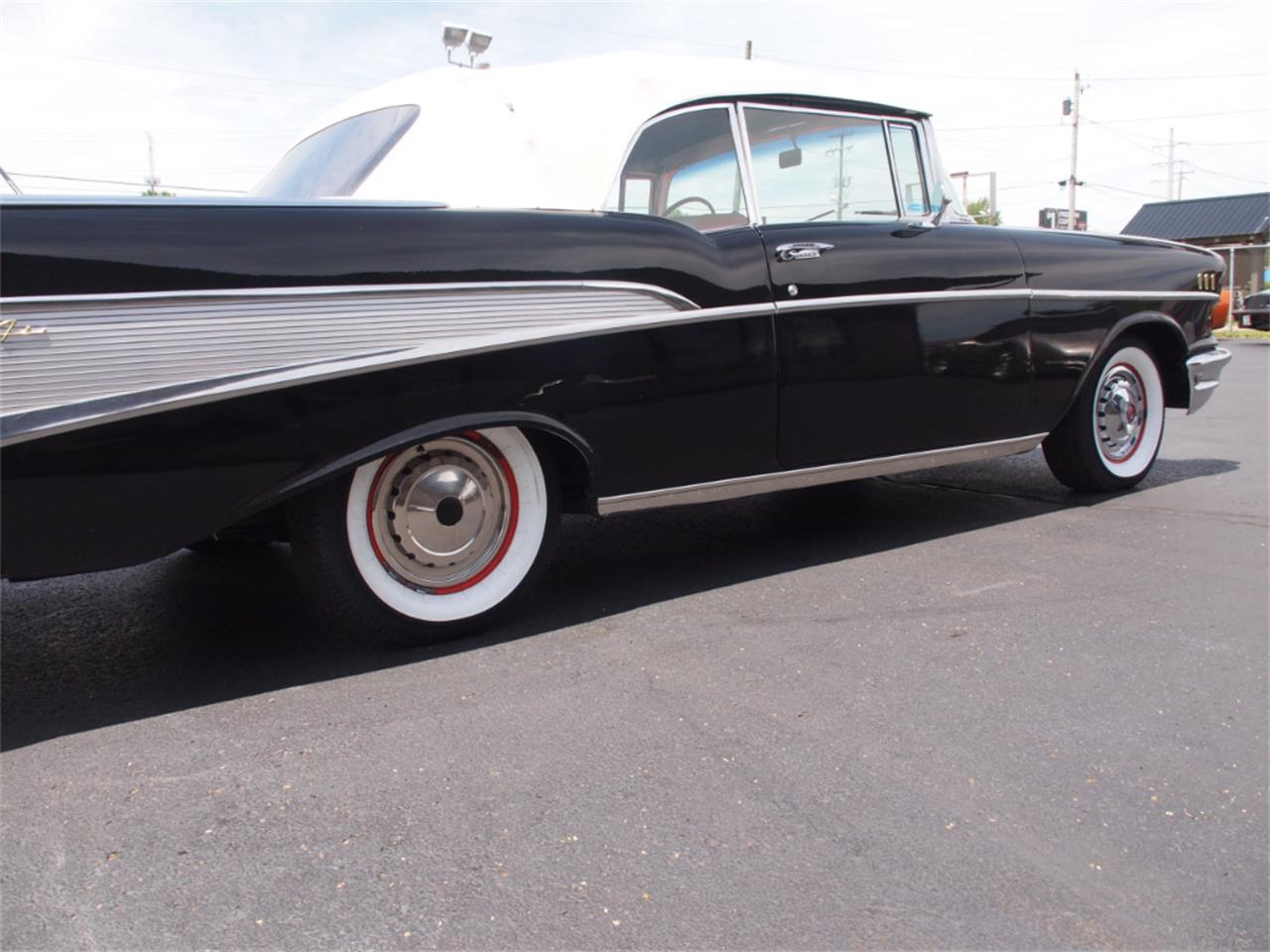 1957 Chevrolet Bel Air for sale in North Canton, OH – photo 34