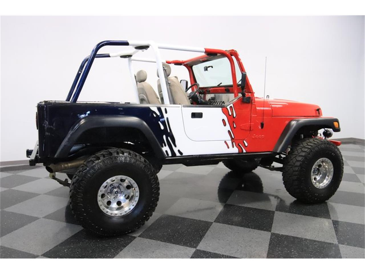 1983 Jeep CJ8 Scrambler for sale in Mesa, AZ – photo 13