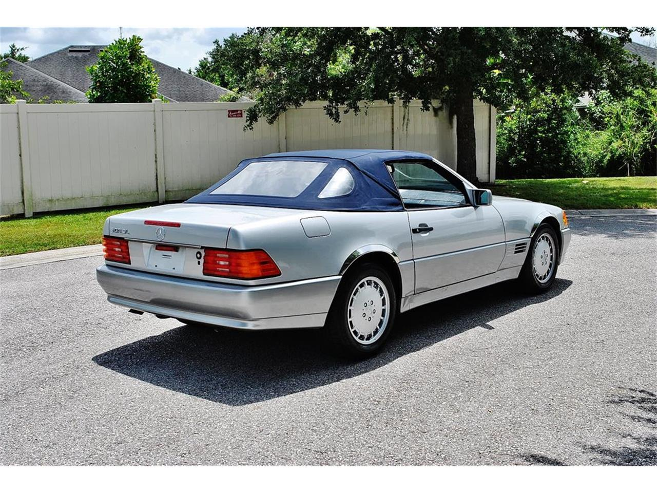 1991 Mercedes-Benz 300SL for sale in Lakeland, FL ...