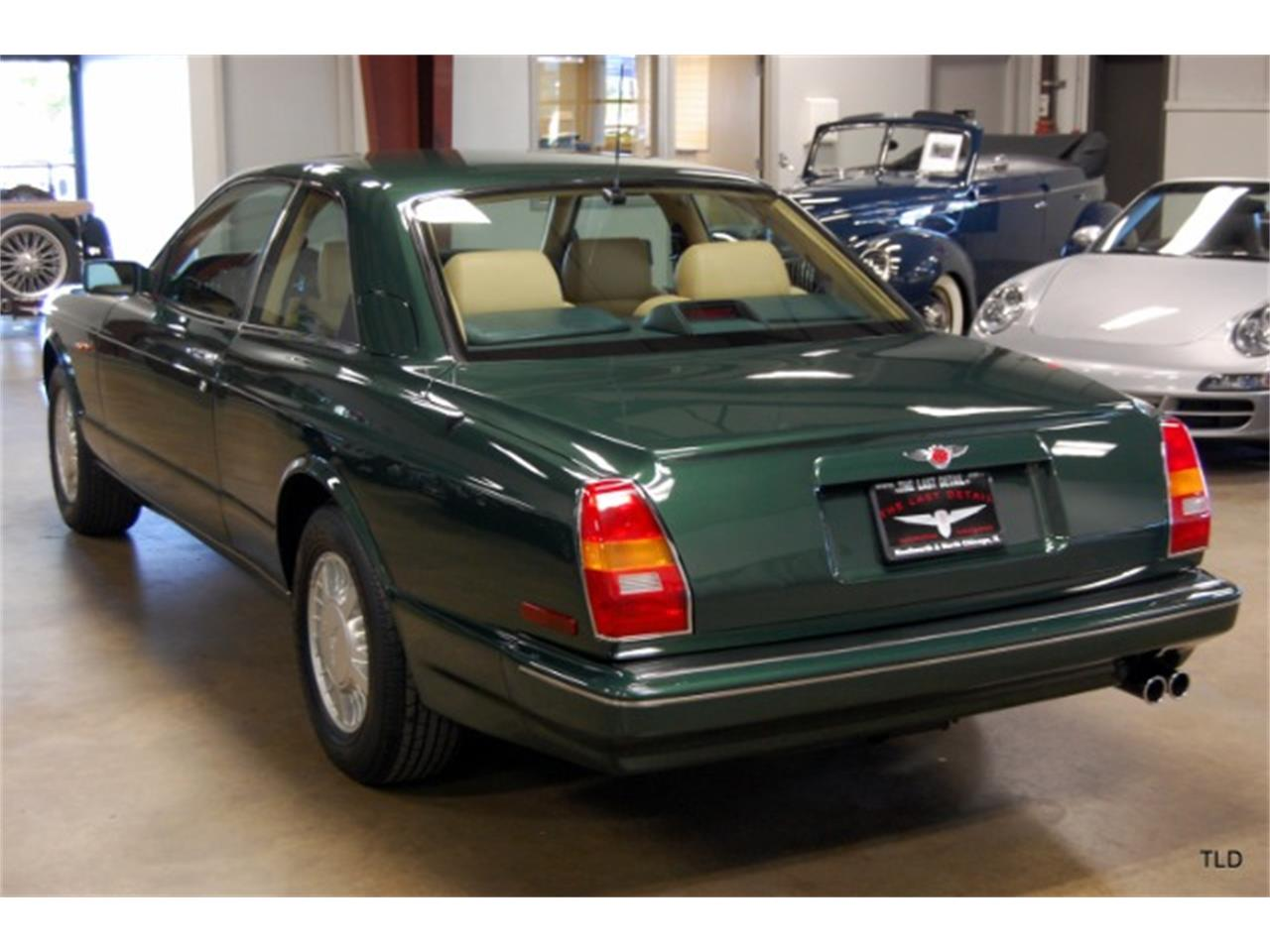1993 Bentley Continental for sale in Chicago, IL – photo 9