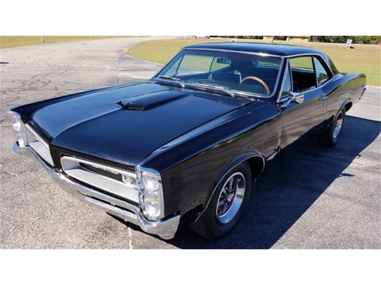 1966 Pontiac GTO for sale in Hope Mills, NC – photo 15