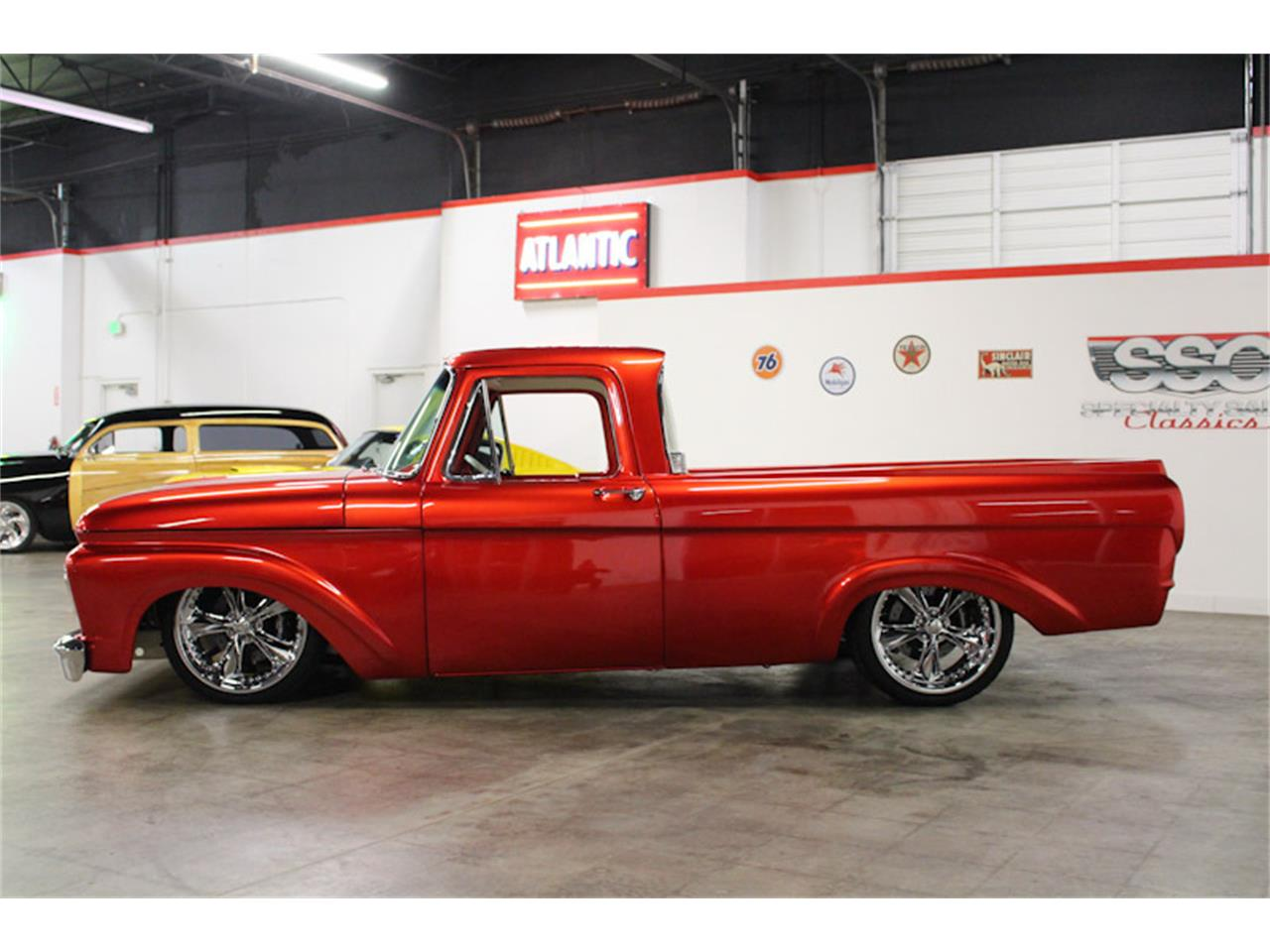 1962 Ford F100 for sale in Fairfield, CA – photo 19