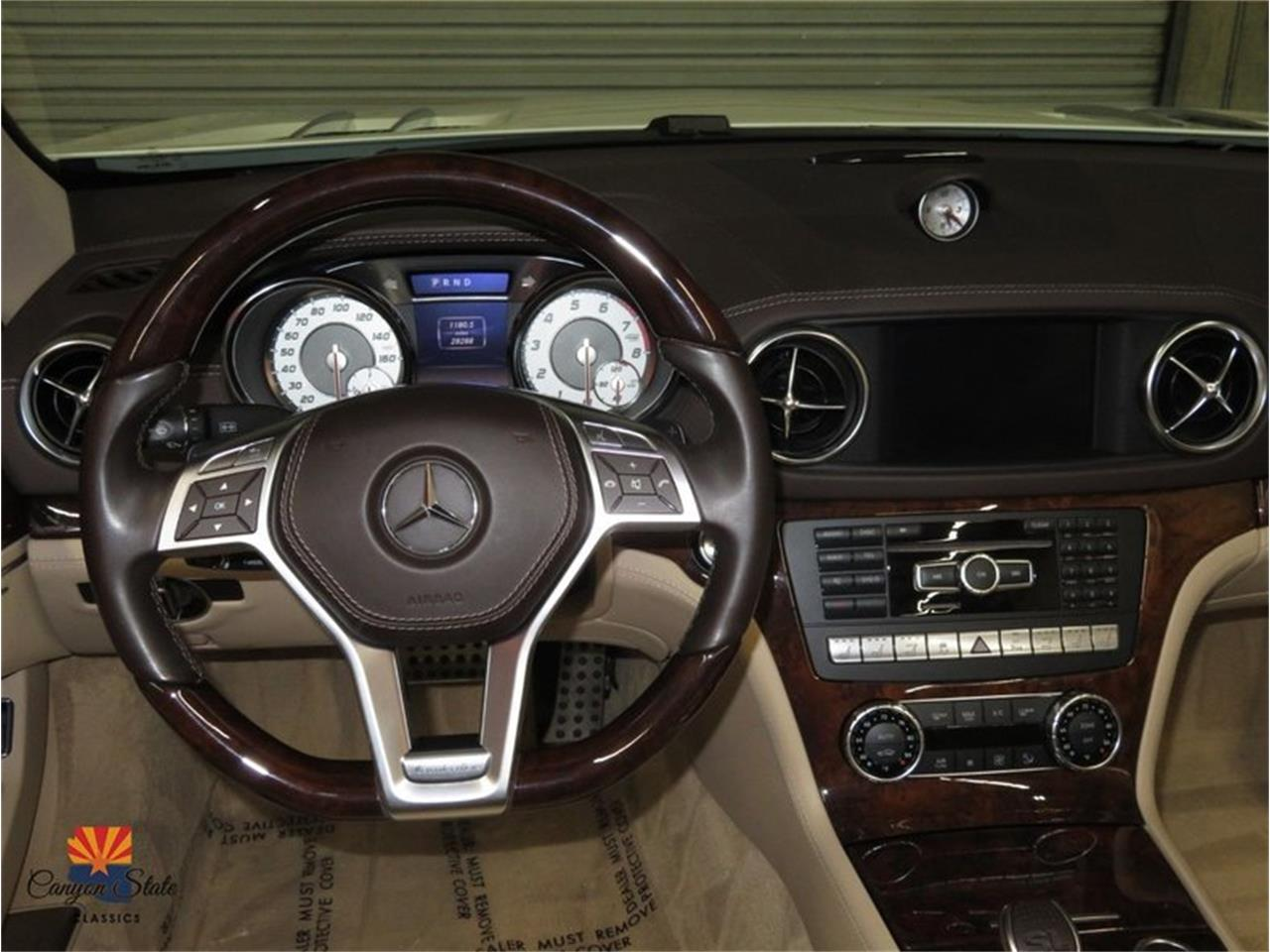 2013 Mercedes-Benz SL-Class for sale in Tempe, AZ – photo 95