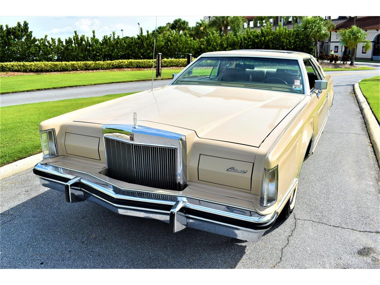 1979 Lincoln Lincoln for sale in Lakeland, FL – photo 18