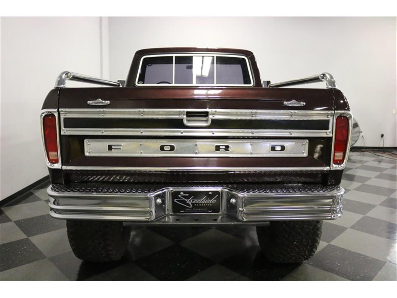 1976 Ford F150 for sale in Ft Worth, TX – photo 11