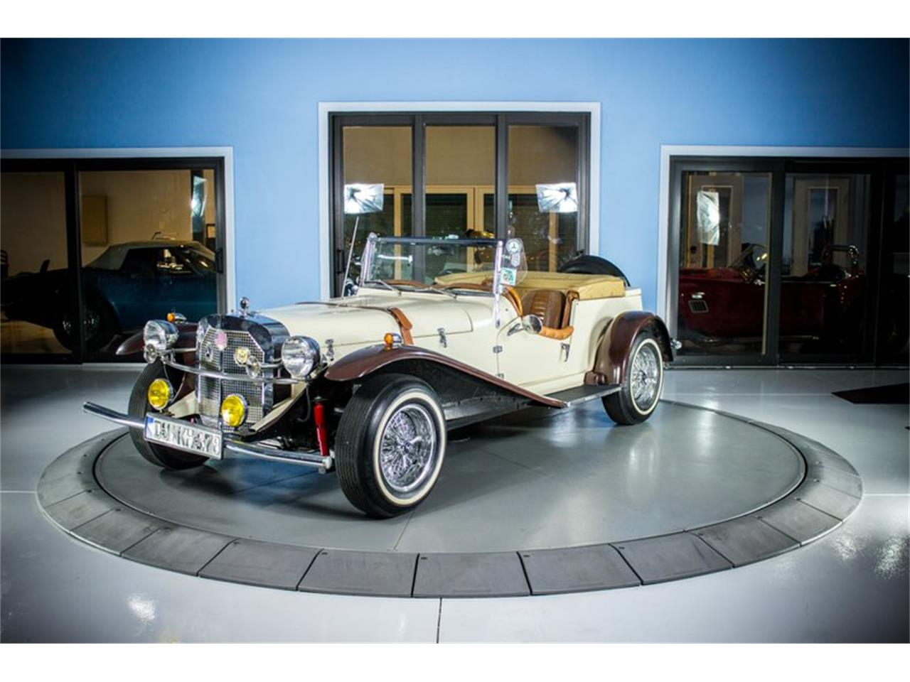 1929 Mercedes-Benz 170D for sale in Palmetto, FL
