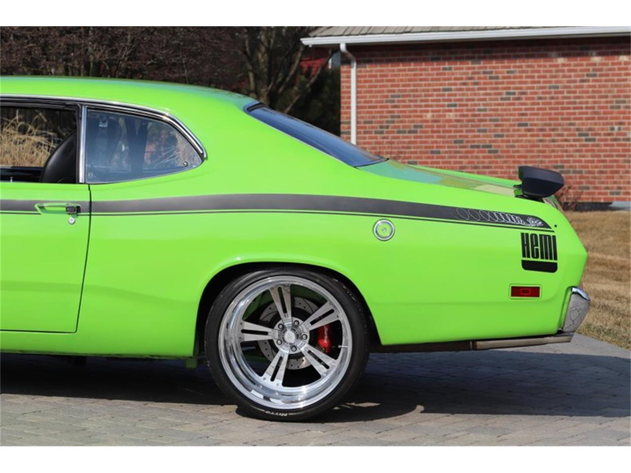 1970 Plymouth Duster for sale in Alsip, IL – photo 17