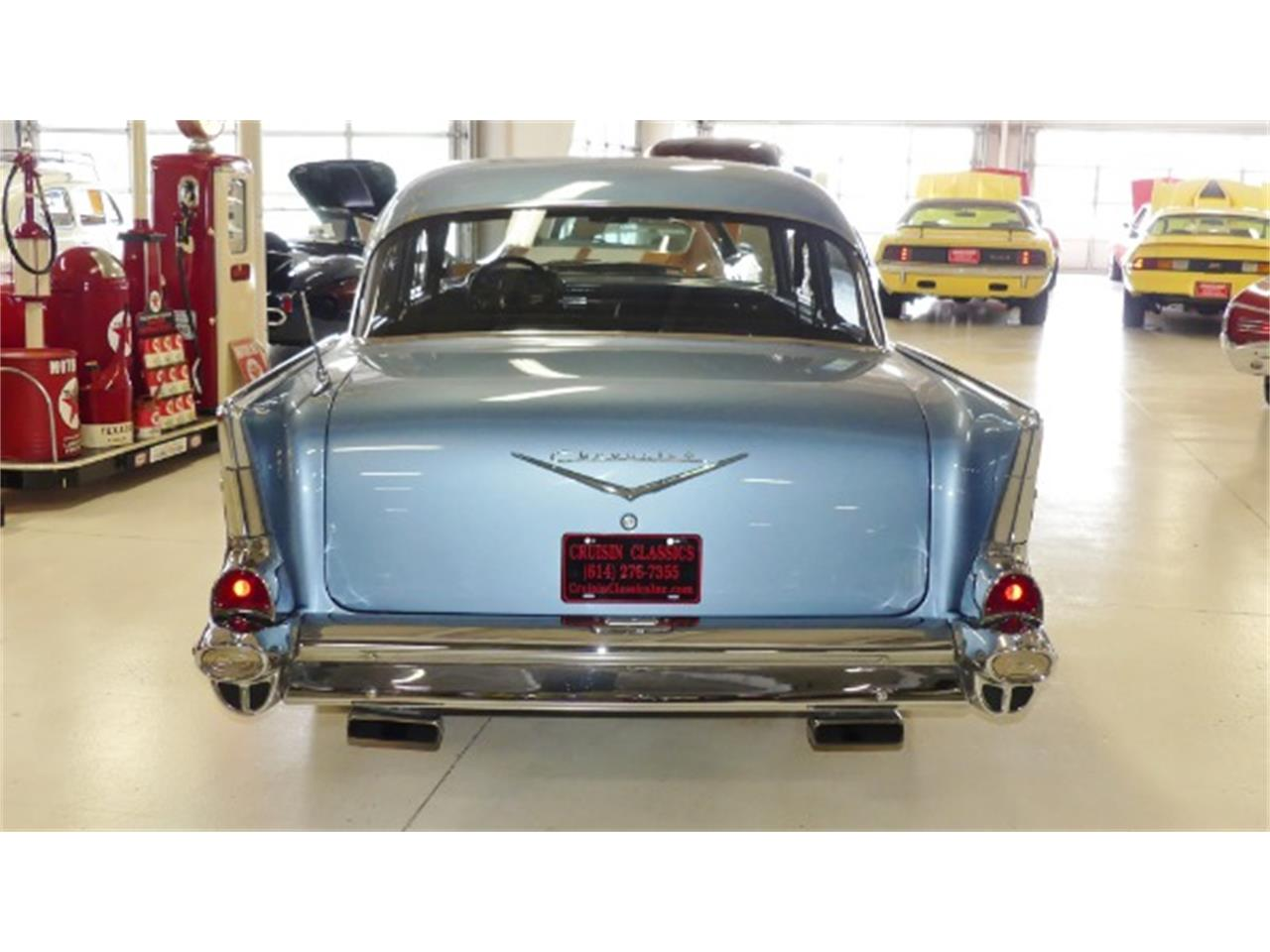 1957 Chevrolet 210 for sale in Columbus, OH – photo 11