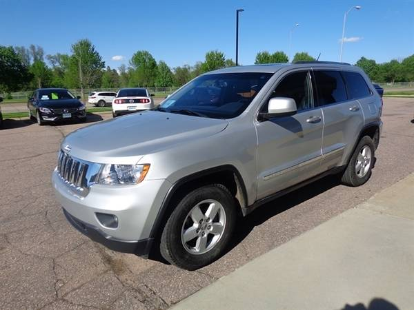 2011 Jeep Grand Cherokee Laredo for sale in Sioux Falls, SD – photo 7