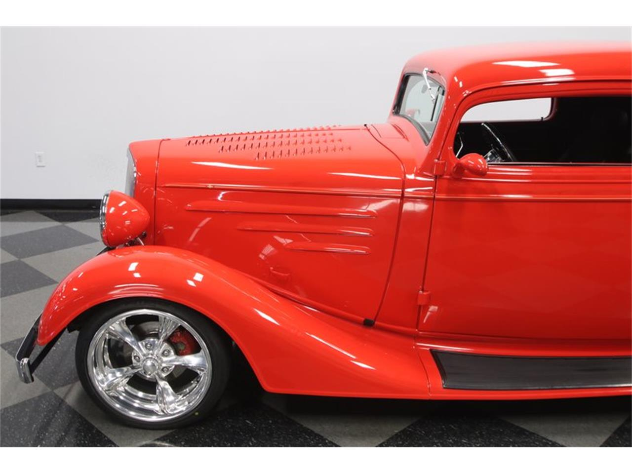 1934 Chevrolet 3-Window Coupe for sale in Lutz, FL – photo 25