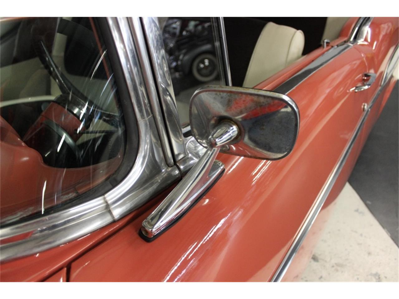 1957 Chevrolet Bel Air for sale in Lillington, NC – photo 16