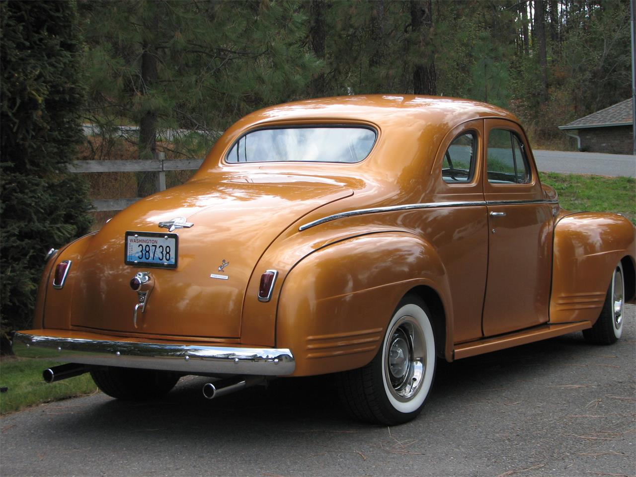 1941 Plymouth Business Coupe for sale in Spokane, WA – photo 4