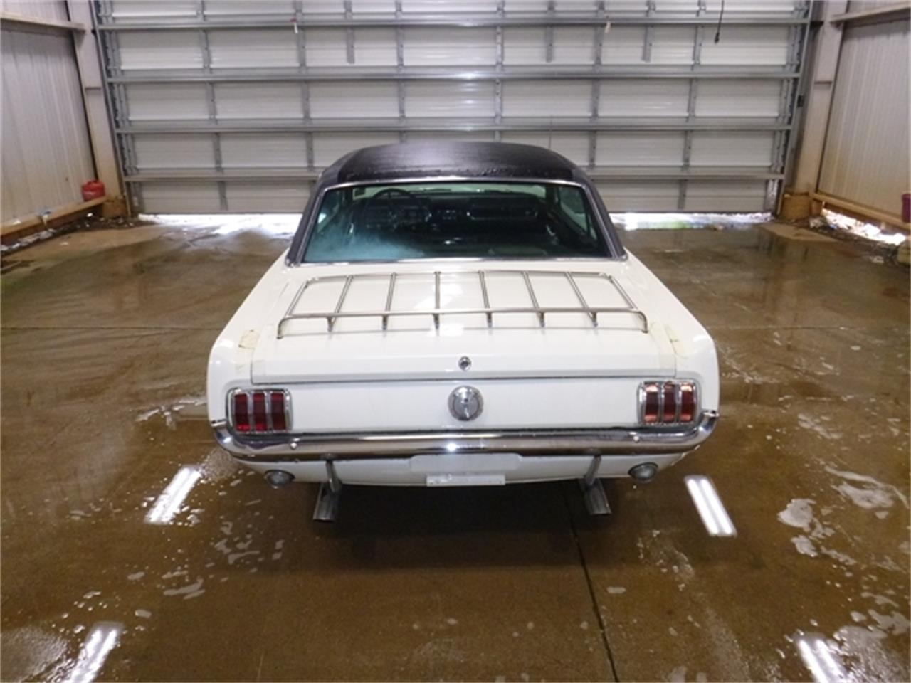 1966 Ford Mustang for sale in Bedford, VA – photo 8