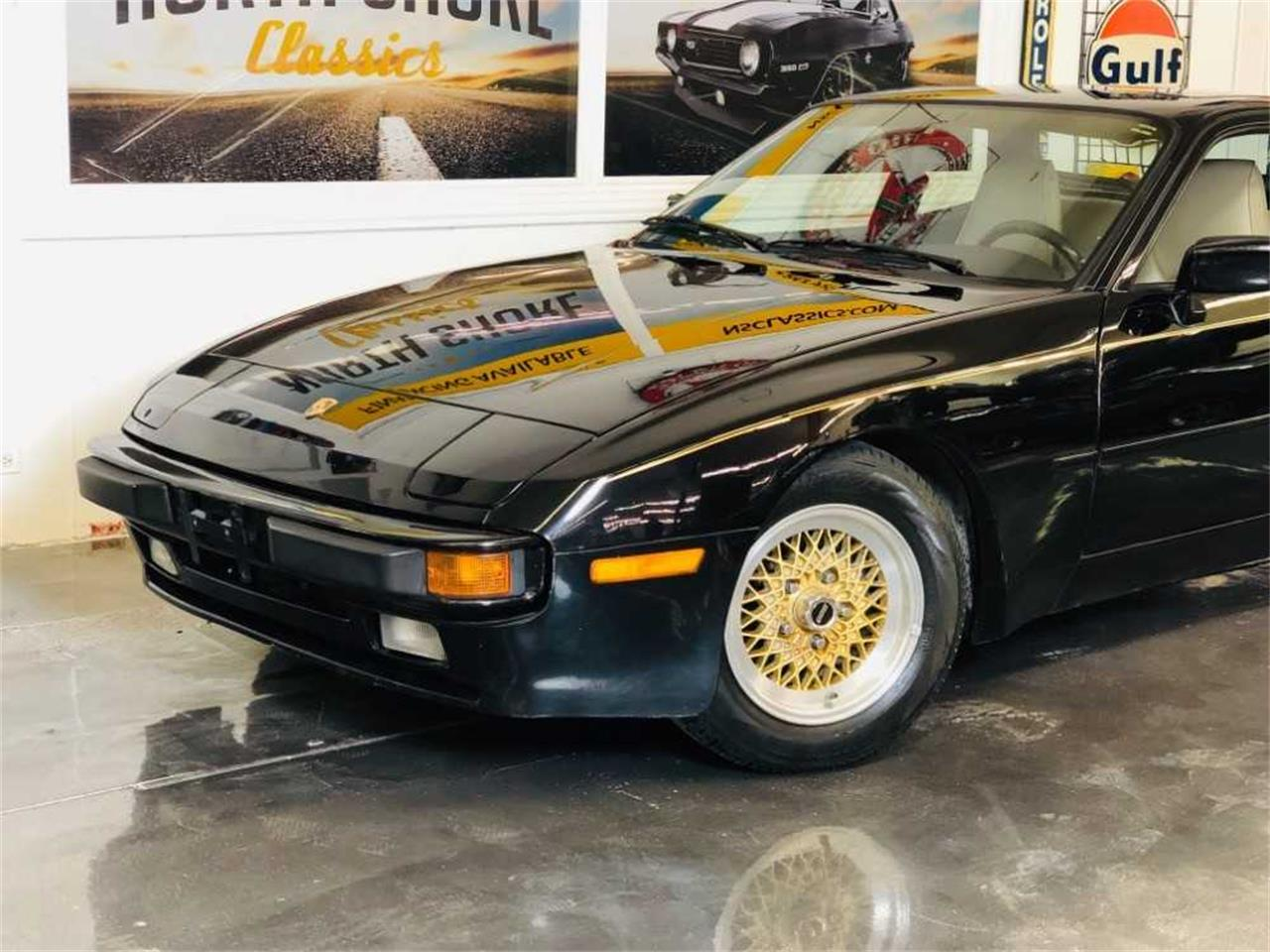 1986 Porsche 944 for sale in Madison, WI – photo 5