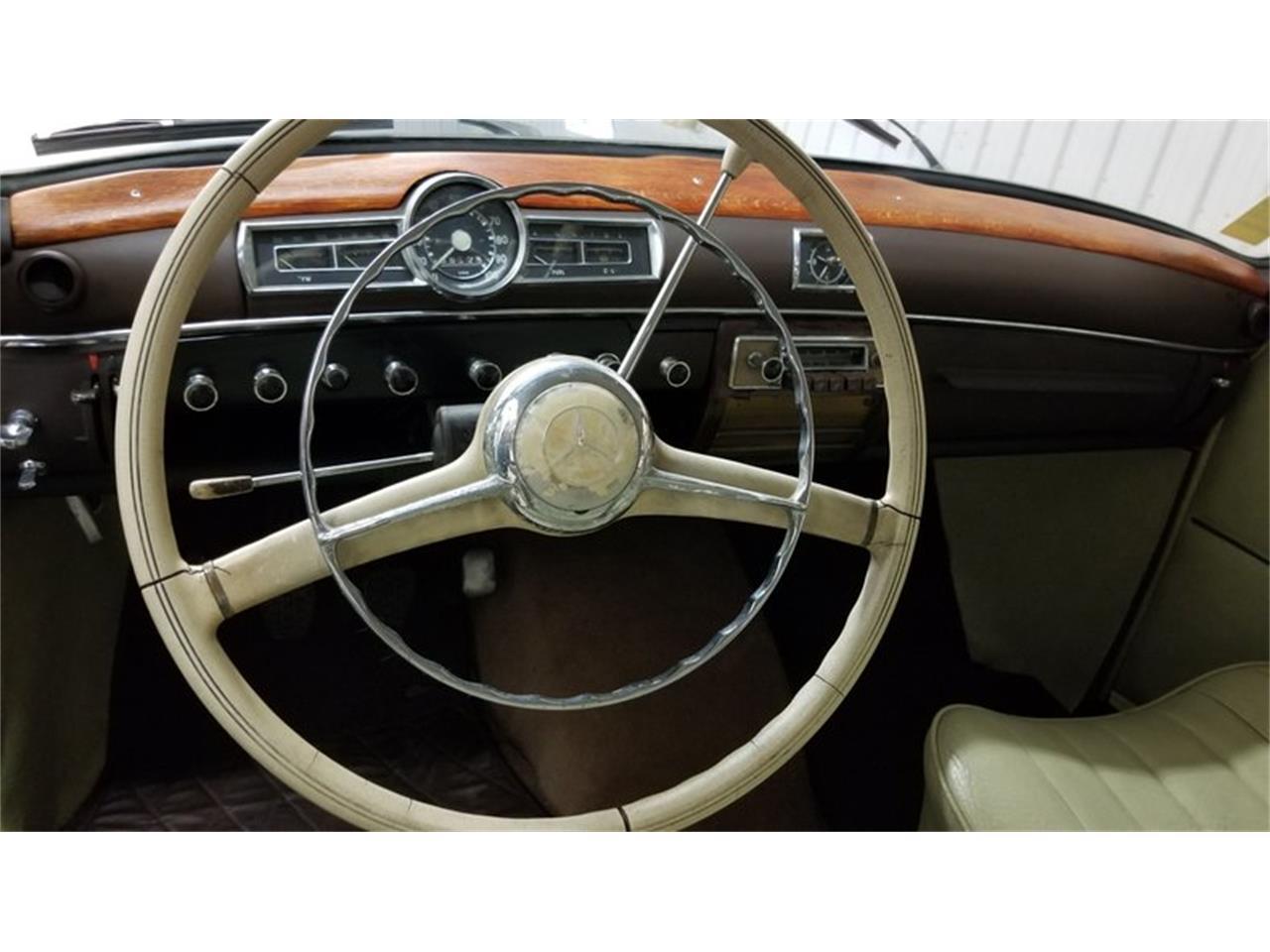 1959 Mercedes-Benz 190 for sale in Mankato, MN ...