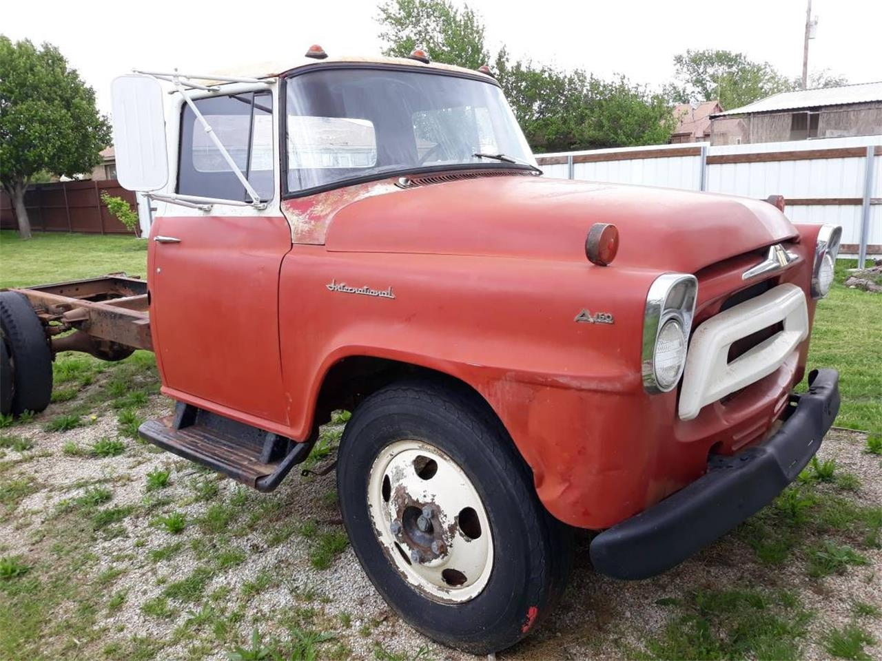 1957 International Harvester for sale in Cadillac, MI – photo 4