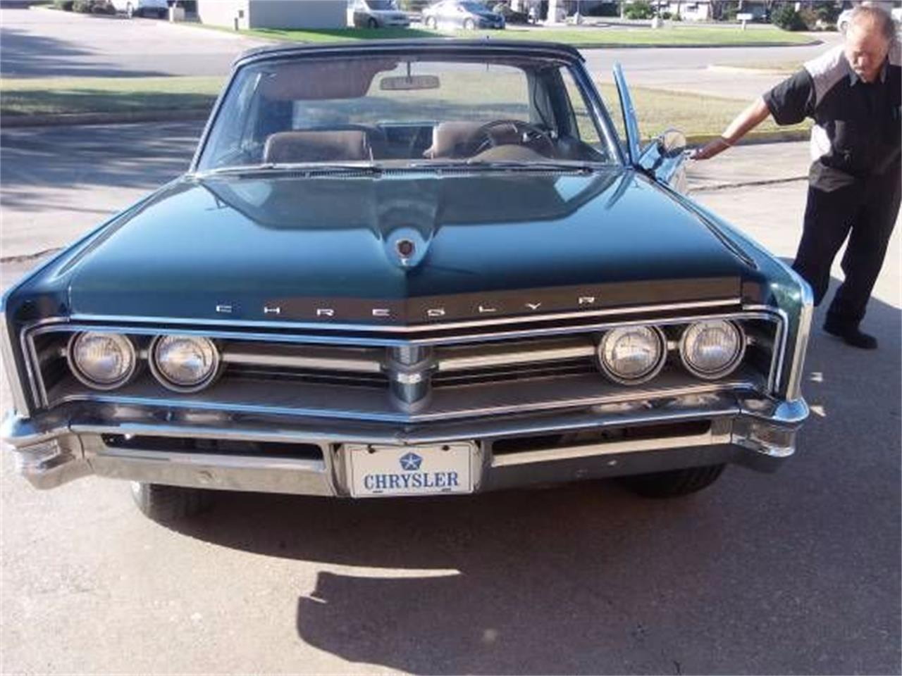1966 Chrysler 300 for sale in Cadillac, MI – photo 2