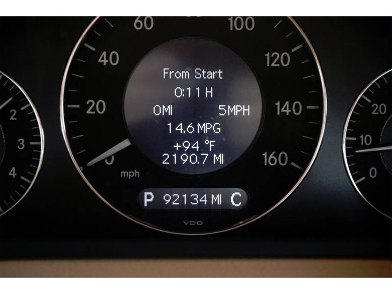 2009 Mercedes-Benz E-Class for sale in Fort Worth, TX – photo 19