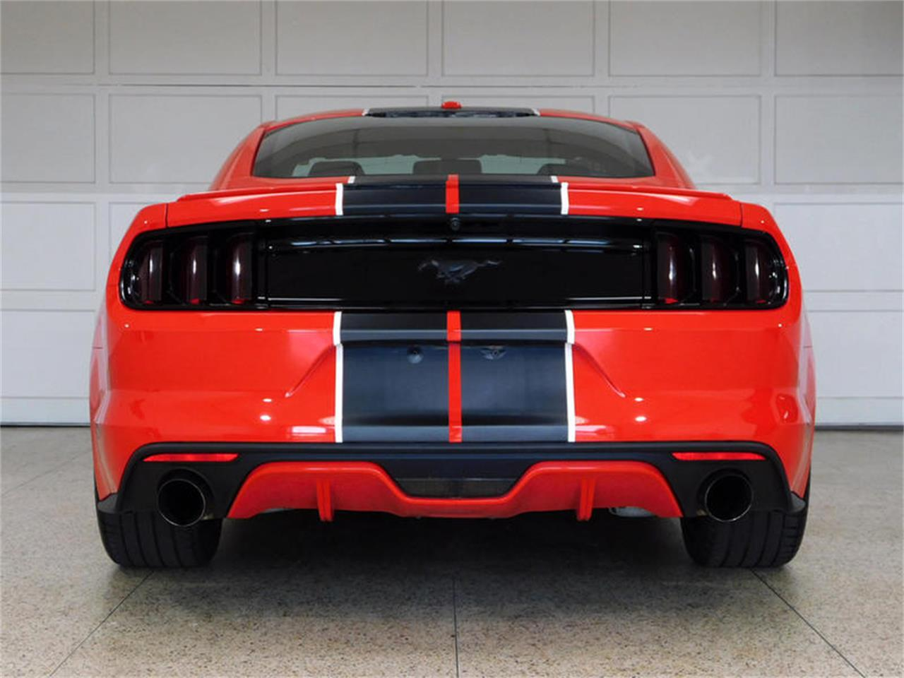 2015 Ford Mustang for sale in Hamburg, NY – photo 5